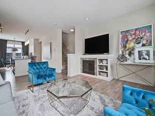 Photo 14: 624 WALDEN Circle SE in Calgary: Walden Row/Townhouse for sale : MLS®# C4288347