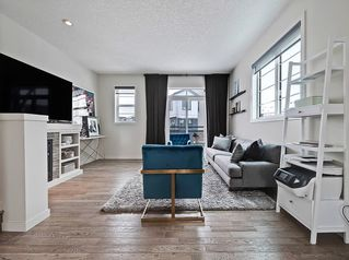 Photo 13: 624 WALDEN Circle SE in Calgary: Walden Row/Townhouse for sale : MLS®# C4288347