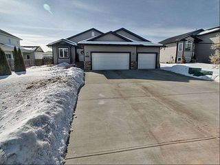 Photo 1: 4709 39 Avenue: Gibbons House for sale : MLS®# E4191495