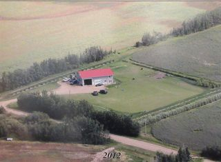 Photo 33: 57415 RR 260: Rural Sturgeon County House for sale : MLS®# E4196537