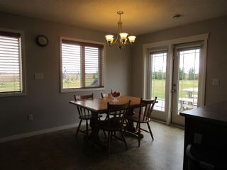 Photo 5: 57415 RR 260: Rural Sturgeon County House for sale : MLS®# E4196537