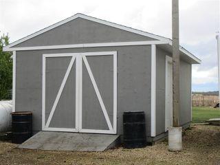 Photo 22: 57415 RR 260: Rural Sturgeon County House for sale : MLS®# E4196537