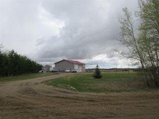 Photo 34: 57415 RR 260: Rural Sturgeon County House for sale : MLS®# E4196537