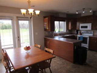 Photo 7: 57415 RR 260: Rural Sturgeon County House for sale : MLS®# E4196537