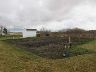Photo 31: 57415 RR 260: Rural Sturgeon County House for sale : MLS®# E4196537