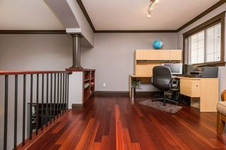 Photo 21: 1719 69 Street SW in Edmonton: Zone 53 House for sale : MLS®# E4198055
