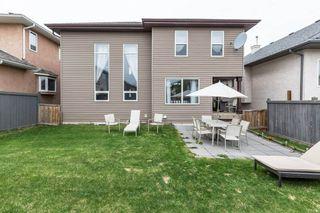 Photo 42: 1719 69 Street SW in Edmonton: Zone 53 House for sale : MLS®# E4198055
