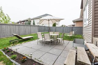 Photo 41: 1719 69 Street SW in Edmonton: Zone 53 House for sale : MLS®# E4198055