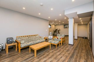 Photo 35: 1719 69 Street SW in Edmonton: Zone 53 House for sale : MLS®# E4198055