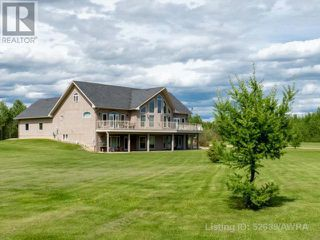 Main Photo: 125016 TOWNSHIP RD 593A in Rural Woodlands County: House for sale : MLS®# AW52639