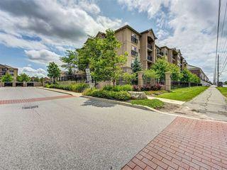 Photo 1: 406 1340 Main Street in Milton: Dempsey Condo for sale : MLS®# W4860104