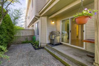 """Photo 21: 1 8691 COOK Road in Richmond: Brighouse Townhouse for sale in """"AUSTRAL LANE"""" : MLS®# R2484404"""