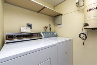 """Photo 19: 1 8691 COOK Road in Richmond: Brighouse Townhouse for sale in """"AUSTRAL LANE"""" : MLS®# R2484404"""