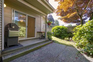 """Photo 20: 1 8691 COOK Road in Richmond: Brighouse Townhouse for sale in """"AUSTRAL LANE"""" : MLS®# R2484404"""