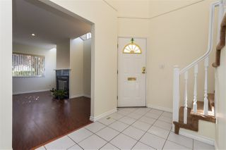 """Photo 3: 1 8691 COOK Road in Richmond: Brighouse Townhouse for sale in """"AUSTRAL LANE"""" : MLS®# R2484404"""