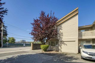 """Photo 2: 1 8691 COOK Road in Richmond: Brighouse Townhouse for sale in """"AUSTRAL LANE"""" : MLS®# R2484404"""