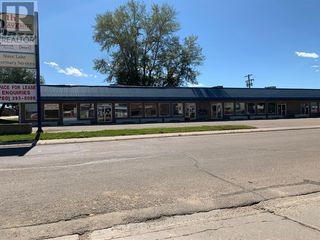 Photo 2: 101-121  6 Avenue NW in Slave Lake: Retail for sale : MLS®# A1024501