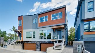 Main Photo: 22 Sylvancroft Lane in Edmonton: Zone 07 House Half Duplex for sale : MLS®# E4214882