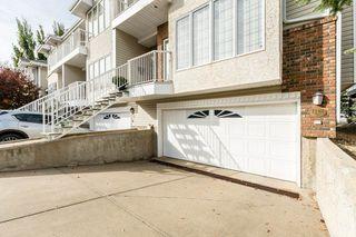 Photo 46: 7767 96 Street in Edmonton: Zone 17 Townhouse for sale : MLS®# E4215411
