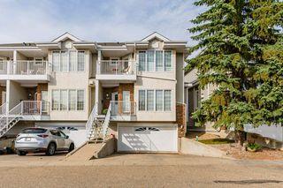 Photo 1: 7767 96 Street in Edmonton: Zone 17 Townhouse for sale : MLS®# E4215411