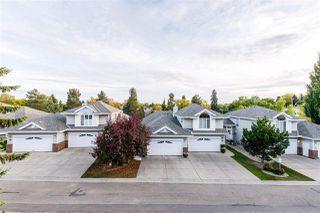 Photo 47: 7767 96 Street in Edmonton: Zone 17 Townhouse for sale : MLS®# E4215411