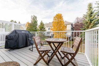 Photo 8: 7767 96 Street in Edmonton: Zone 17 Townhouse for sale : MLS®# E4215411