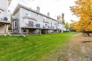 Photo 5: 7767 96 Street in Edmonton: Zone 17 Townhouse for sale : MLS®# E4215411