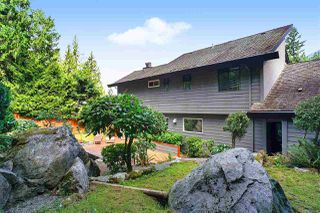 Photo 25: 8589 BEDORA Place in West Vancouver: Howe Sound House for sale : MLS®# R2509520