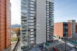 Photo 37: 701 10028 119 Street in Edmonton: Zone 12 Condo for sale : MLS®# E4219191