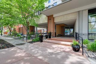 Photo 2: 701 10028 119 Street in Edmonton: Zone 12 Condo for sale : MLS®# E4219191