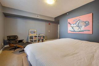 Photo 23: 701 10028 119 Street in Edmonton: Zone 12 Condo for sale : MLS®# E4219191