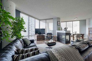 Photo 5: 701 10028 119 Street in Edmonton: Zone 12 Condo for sale : MLS®# E4219191