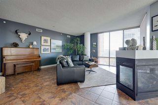 Photo 7: 701 10028 119 Street in Edmonton: Zone 12 Condo for sale : MLS®# E4219191