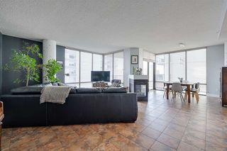 Photo 6: 701 10028 119 Street in Edmonton: Zone 12 Condo for sale : MLS®# E4219191