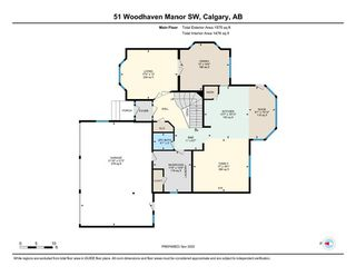 Photo 46: 51 Woodhaven Manor SW in Calgary: Woodbine Detached for sale : MLS®# A1050894
