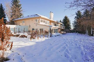 Photo 47: 13 Highview Court: Sherwood Park House for sale : MLS®# E4222241