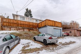 Photo 38: 2012 Alexander Street SE in Calgary: Ramsay Detached for sale : MLS®# A1050546