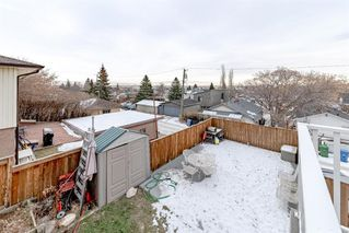 Photo 34: 2012 Alexander Street SE in Calgary: Ramsay Detached for sale : MLS®# A1050546