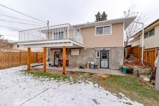 Photo 35: 2012 Alexander Street SE in Calgary: Ramsay Detached for sale : MLS®# A1050546
