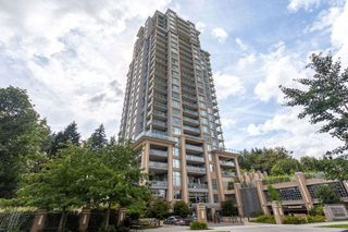 "Photo 1: 2208 280 ROSS Drive in New Westminster: Fraserview NW Condo for sale in ""THE CARLYLE ON VICTORIA HALL"" : MLS®# R2526174"