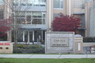 "Photo 3: 2208 280 ROSS Drive in New Westminster: Fraserview NW Condo for sale in ""THE CARLYLE ON VICTORIA HALL"" : MLS®# R2526174"