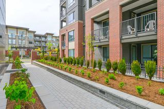 "Photo 29: 307 33540 MAYFAIR Avenue in Abbotsford: Central Abbotsford Condo for sale in ""RESIDENCES AT GATEWAY"" : MLS®# R2527416"