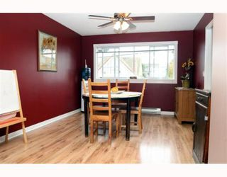 Photo 5: 3 5053 47TH Avenue in Ladner: Ladner Elementary Townhouse for sale : MLS®# V798564