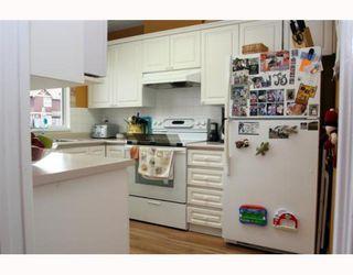 Photo 4: 3 5053 47TH Avenue in Ladner: Ladner Elementary Townhouse for sale : MLS®# V798564