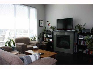 "Photo 3: 801 298 E 11TH Avenue in Vancouver: Mount Pleasant VE Condo for sale in ""SOPHIA"" (Vancouver East)  : MLS®# V818625"