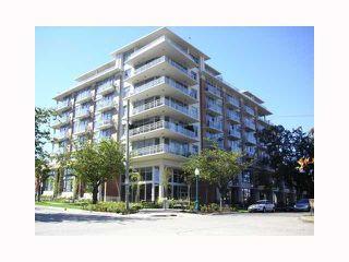 "Photo 1: 801 298 E 11TH Avenue in Vancouver: Mount Pleasant VE Condo for sale in ""SOPHIA"" (Vancouver East)  : MLS®# V818625"