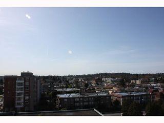 "Photo 8: 801 298 E 11TH Avenue in Vancouver: Mount Pleasant VE Condo for sale in ""SOPHIA"" (Vancouver East)  : MLS®# V818625"