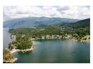 Photo 1: 208 TURTLEHEAD Road: Belcarra House for sale (Port Moody)  : MLS®# V836960