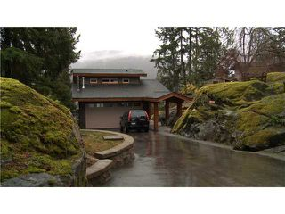 Photo 2: 208 TURTLEHEAD Road: Belcarra House for sale (Port Moody)  : MLS®# V836960