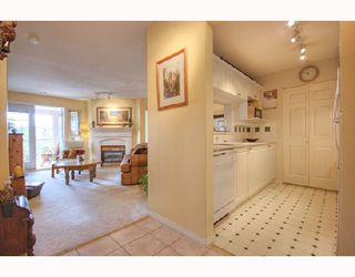 """Photo 5: 315 5500 ANDREWS Road in Richmond: Steveston South Condo for sale in """"SOUTHWATER"""" : MLS®# V732963"""